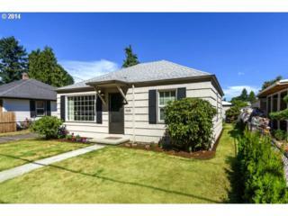 9135 SE Taylor St  , Portland, OR 97216 (MLS #14236067) :: Stellar Realty Northwest