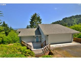 48780  North Ln  , Neskowin, OR 97149 (MLS #14237118) :: The Rian Group Real Estate