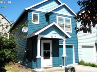12217 SE Schiller St  , Portland, OR 97236 (MLS #14240665) :: Stellar Realty Northwest