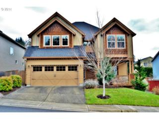 674  51ST St  , Washougal, WA 98671 (MLS #14252124) :: The Rian Group Real Estate