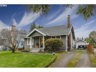 2425 SE Lake Rd  , Milwaukie, OR 97222 (MLS #14254496) :: The placePortland Team