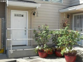 15711 NE Beech St  5B, Portland, OR 97230 (MLS #14262440) :: Craig Reger Group at Keller Williams Realty