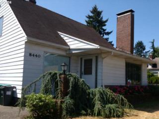 8440 NE Holladay St  , Portland, OR 97220 (MLS #14266532) :: Stellar Realty Northwest