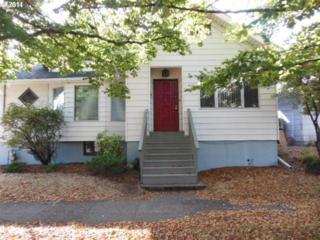415 NE 84TH Ave  , Portland, OR 97220 (MLS #14270541) :: Stellar Realty Northwest