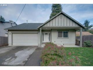 12523 SE Harold St  , Portland, OR 97236 (MLS #14274874) :: Stellar Realty Northwest