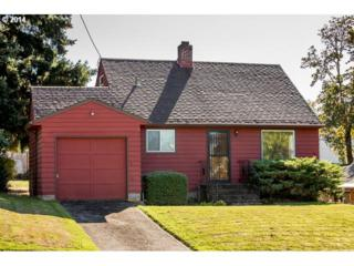 4242 SE Gladstone St  , Portland, OR 97206 (MLS #14279097) :: Stellar Realty Northwest