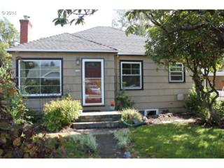 8448 SE 32ND Ave  , Portland, OR 97222 (MLS #14304915) :: Stellar Realty Northwest