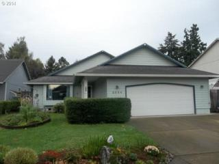 2054  Berwin Ln  , Eugene, OR 97404 (MLS #14315504) :: Stellar Realty Northwest
