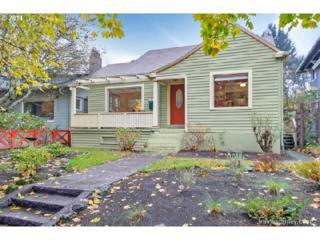1812 SE Mulberry Ave  , Portland, OR 97214 (MLS #14316366) :: Stellar Realty Northwest