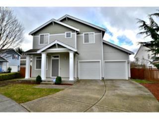 3220 SE 197TH Ct  , Camas, WA 98607 (MLS #14317798) :: The Rian Group Real Estate