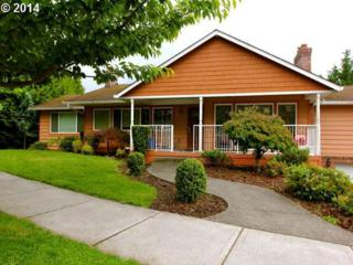 13806 SE Steele St  , Portland, OR 97236 (MLS #14318937) :: The Rian Group Real Estate