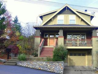 2939 SW Custer St  , Portland, OR 97219 (MLS #14325878) :: Stellar Realty Northwest
