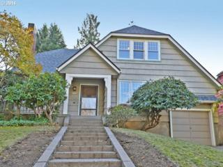 3936 SE Pine St  , Portland, OR 97214 (MLS #14328085) :: Stellar Realty Northwest