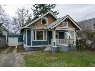4907 NE 22ND Ave  , Portland, OR 97211 (MLS #14328244) :: Hasson Company Realtors
