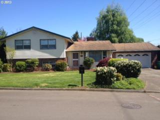 444 SE 155TH Pl  , Portland, OR 97233 (MLS #14343219) :: Realty Edge - Better Homes and Gardens Realty Partners