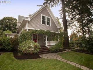8872 SE 10TH Ave  , Portland, OR 97202 (MLS #14359827) :: Stellar Realty Northwest