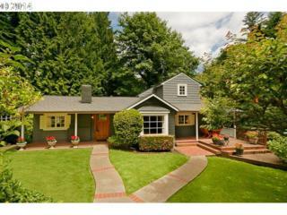 3133 SW Upper Dr  , Portland, OR 97201 (MLS #14362465) :: Stellar Realty Northwest