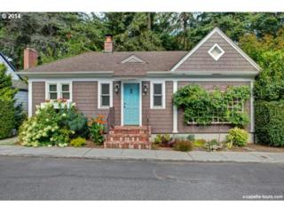 2793 SW Old Orchard Rd  , Portland, OR 97201 (MLS #14363617) :: Stellar Realty Northwest