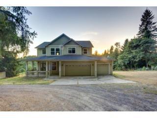 11808 NE 202ND Ave  , Brush Prairie, WA 98606 (MLS #14373306) :: Portland Real Estate Group