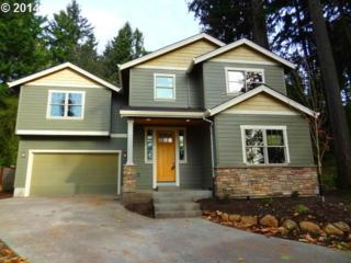 6435  Frost St  , Lake Oswego, OR 97035 (MLS #14374533) :: Stellar Realty Northwest