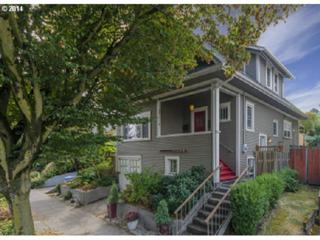 3525 SE 9TH Ave  , Portland, OR 97202 (MLS #14383235) :: Stellar Realty Northwest