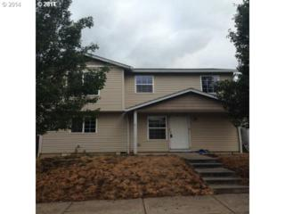 1126 W 29TH St  , Vancouver, WA 98660 (MLS #14384442) :: The Rian Group Real Estate
