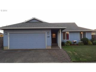 1189  Elana Dr  , Woodburn, OR 97071 (MLS #14384443) :: Stellar Realty Northwest