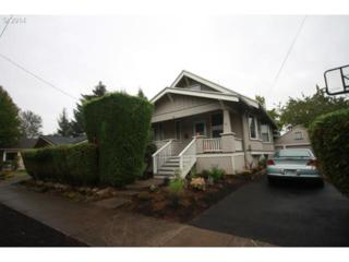 5420 SE Pardee St  , Portland, OR 97206 (MLS #14387828) :: Stellar Realty Northwest