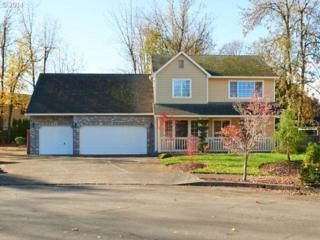 2045 NE 228TH Ct  , Fairview, OR 97024 (MLS #14391241) :: The placePortland Team