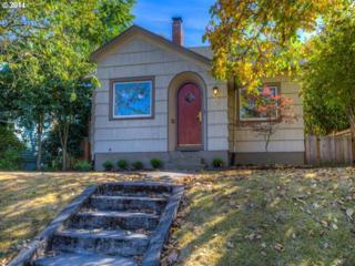 702 NE Ainsworth St  , Portland, OR 97211 (MLS #14406713) :: Craig Reger Group at Keller Williams Realty