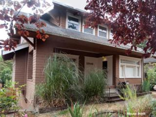 2946 NE 64TH Ave  , Portland, OR 97213 (MLS #14411090) :: Craig Reger Group at Keller Williams Realty