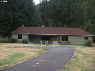 21046  Scappoose Vernonia Hwy  , Scappoose, OR 97056 (MLS #14414639) :: The placePortland Team