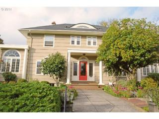 3541 NE Couch St  , Portland, OR 97232 (MLS #14419989) :: Stellar Realty Northwest