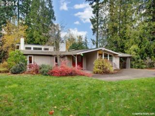 12242 SW Tippitt Pl  , Portland, OR 97223 (MLS #14428129) :: Hasson Company Realtors
