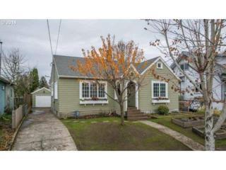 4225 SE Liebe St  , Portland, OR 97206 (MLS #14429537) :: Hasson Company Realtors