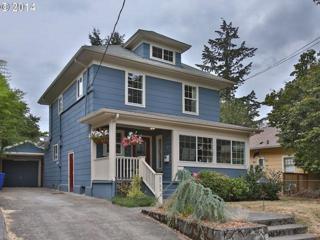 3733 SE Lincoln St  , Portland, OR 97214 (MLS #14431241) :: Stellar Realty Northwest