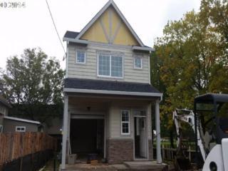 8906 SE Claybourne  , Portland, OR 97266 (MLS #14432116) :: Stellar Realty Northwest