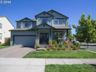 1502 NW 312TH Ave  , Hillsboro, OR 97124 (MLS #14447889) :: Stellar Realty Northwest