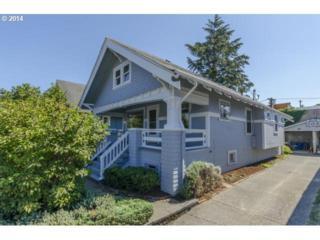 4738 SE Madison St  , Portland, OR 97215 (MLS #14465051) :: Stellar Realty Northwest