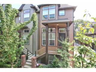 8829 SE 13TH Ave  , Portland, OR 97202 (MLS #14467351) :: Stellar Realty Northwest