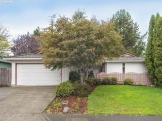 6815 SW Madrid Dr  , Aloha, OR 97007 (MLS #14469066) :: Realty Edge - Better Homes and Gardens Realty Partners