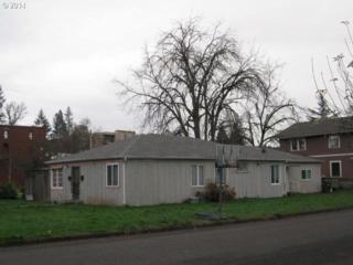 43 N H St  , Cottage Grove, OR 97424 (MLS #14472273) :: Stellar Realty Northwest