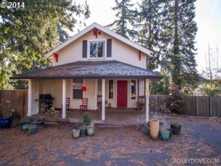 13338 SE Cora St  , Portland, OR 97236 (MLS #14476441) :: Stellar Realty Northwest