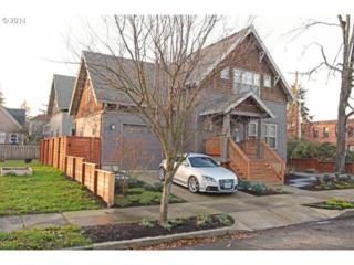 8863 SE 11TH Ave  , Portland, OR 97202 (MLS #14477719) :: Stellar Realty Northwest