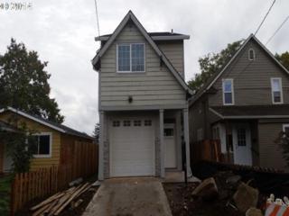 8918 SE Claybourne  , Portland, OR 97266 (MLS #14495891) :: Stellar Realty Northwest