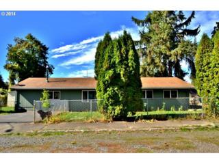 321 SE Shafford Ave  , Estacada, OR 97023 (MLS #14499786) :: The Rian Group Real Estate