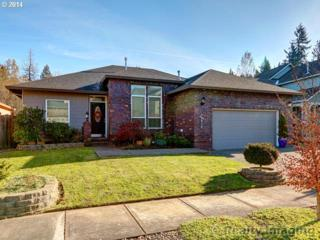 16012 SE Flavel Dr  , Portland, OR 97236 (MLS #14511303) :: Stellar Realty Northwest