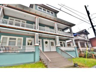 2522 SE Belmont St  , Portland, OR 97214 (MLS #14512840) :: The Rian Group Real Estate