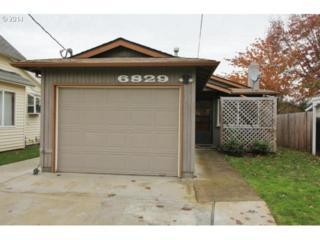 6829 SE Cora St  , Portland, OR 97206 (MLS #14515379) :: Stellar Realty Northwest