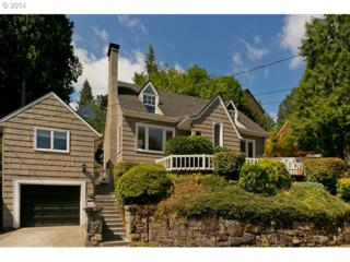 2665 SW Brae Mar Ct  , Portland, OR 97201 (MLS #14537098) :: Stellar Realty Northwest